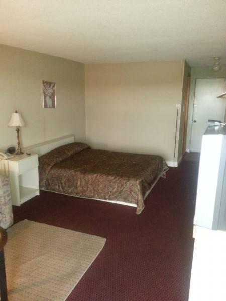 Newburg Inn Motel