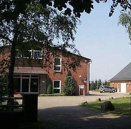 Hotel Wachendorf Landhaus