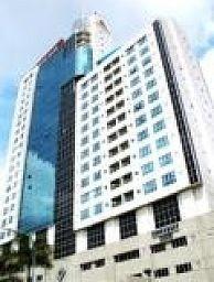 Hotel Ariva Gateway Kuching