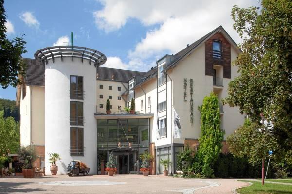 Hotel Haus Nicklass