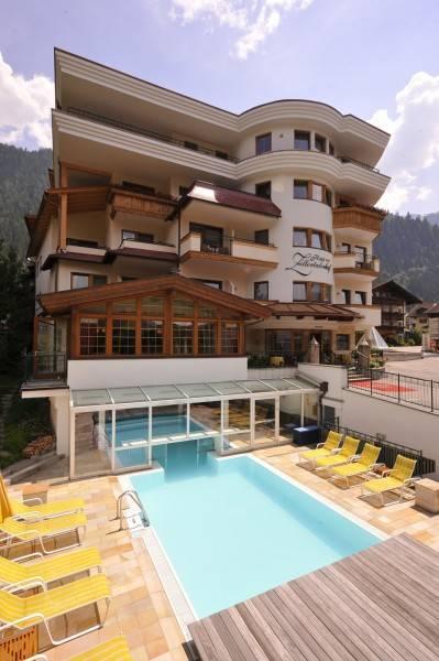 Hotel ZILLERTALERHOF Alpine Hideaway