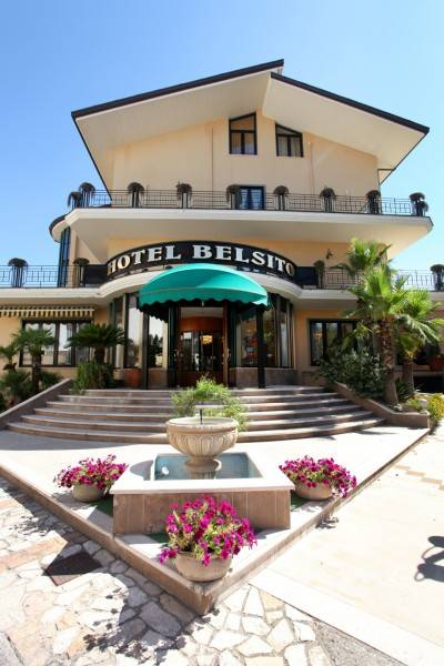 Hotel Belsito