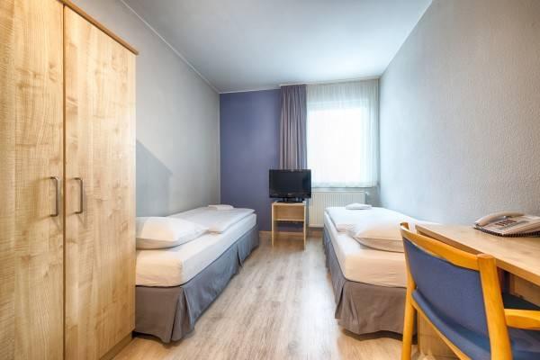 enjoy hostel Berlin City West