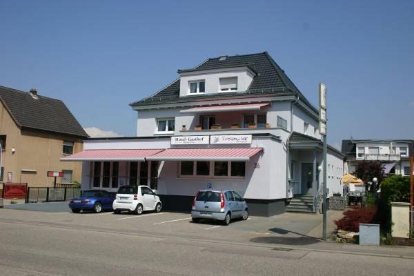 Hotel Frohmüller Gasthof