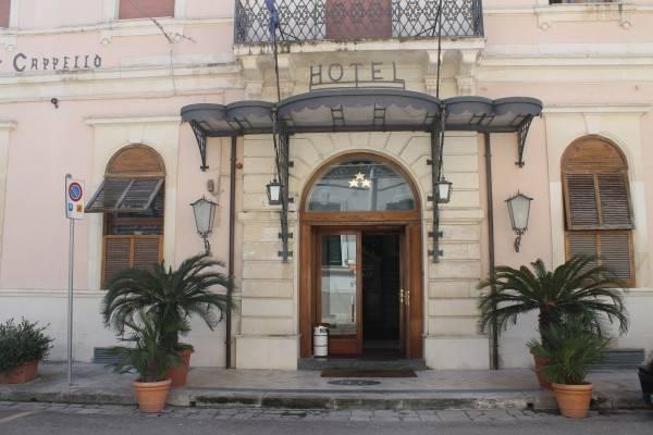 Hotel Cappello