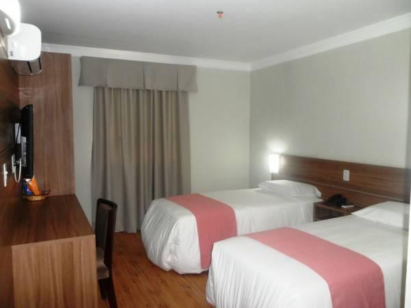 Acores Premium Hotel