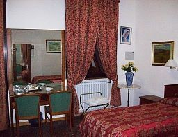 Vip Hotel Morselli