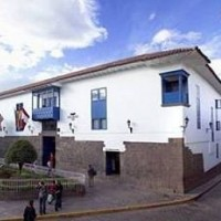 Luxury Collection Hotel Cusco