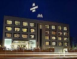 Ahmedabad The Metropole Hotel