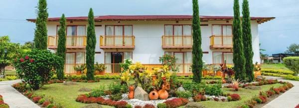 FINCA HOTEL ALDEAS DEL BUEN VIVIR