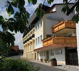 Hotel Zum weissen Lamm
