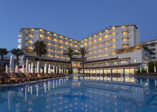 Febeach Hotel - All Inclusive
