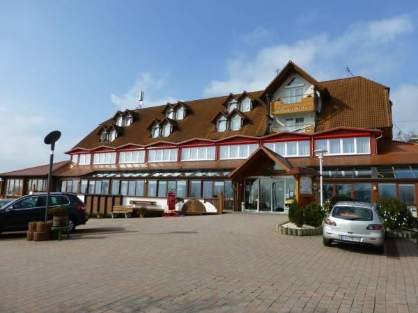 Land-gut-Hotel Schweigener Hof