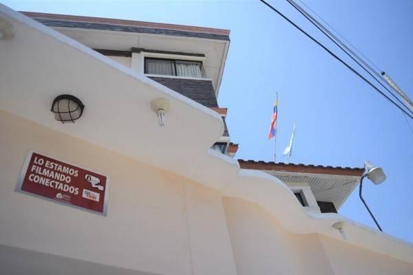 Hotel Murali Hostal Guayaquil