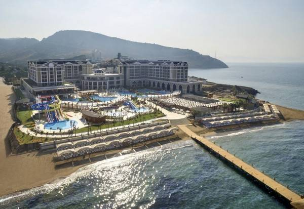 Hotel Sunis Efes Royal Palace - All Inclusive