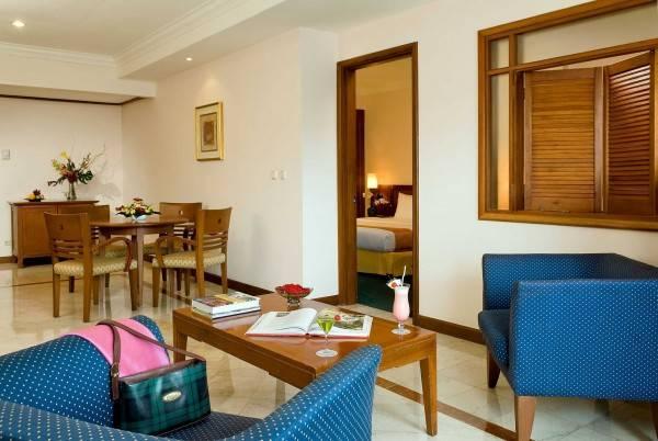 Hotel Travelodge Batam