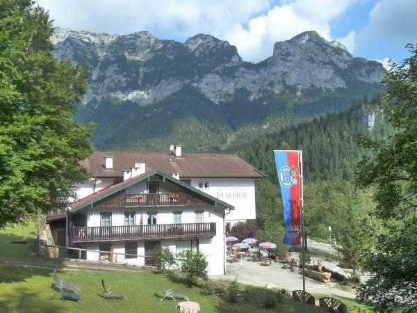 Alpenhotel Beslhof