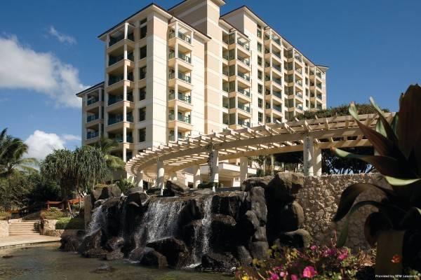 Hotel Marriott's Ko Olina Beach Club