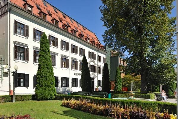 Hotel Kristal Terme Krka