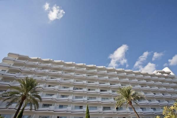 Hotel Apartamentos Siesta I