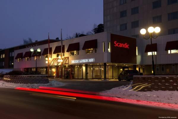 Hotel Scandic Kungens Kurva