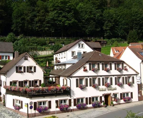 Hotel Friedrich Gasthof-Metzgerei