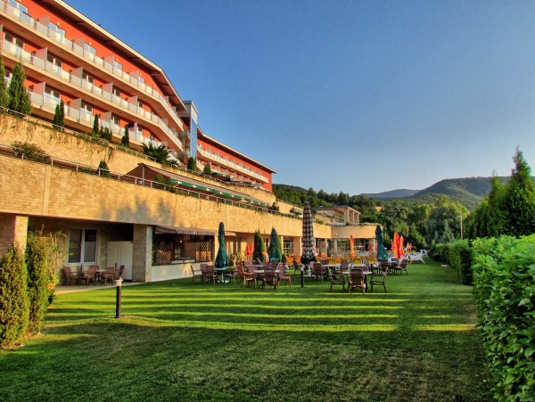 Hotel Thermal Visegrad