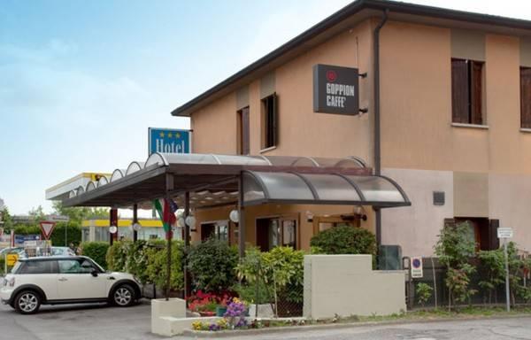 Hotel Locanda da Renzo