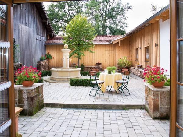 Hotel Beim Huber in Linden