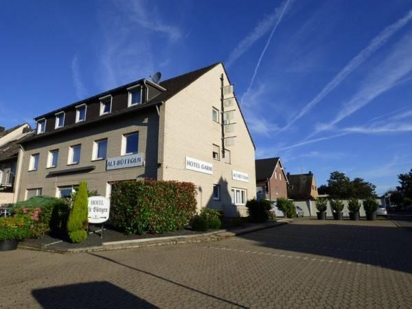 Hotel Alt Büttgen Gästehaus