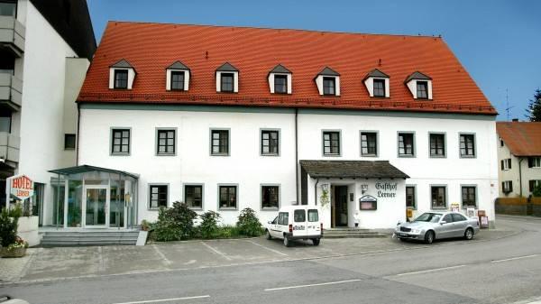 Hotel Gasthof Lerner