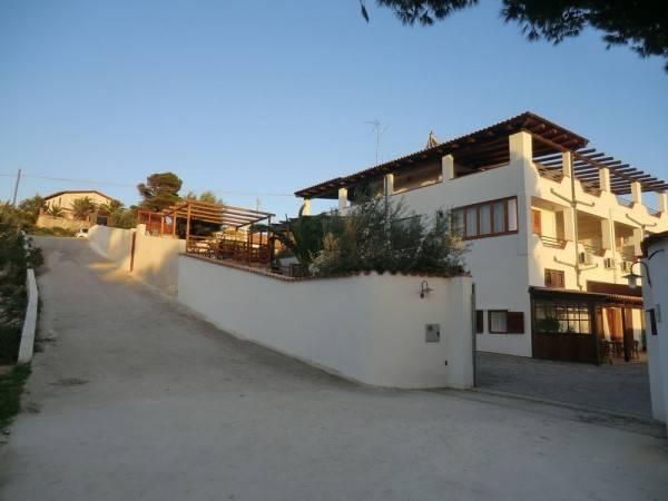 Hotel B&B Mediterraneo Mare e Sole