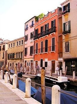 Hotel Bed and Breakfast Ca' Turelli