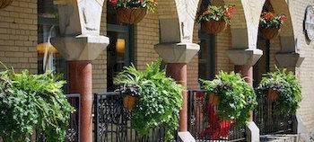 Arlington Hotel Paris