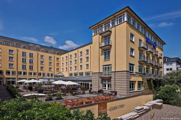 Hotel Hilton Bonn
