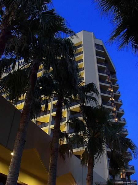 Hotel Mersin HiltonSA