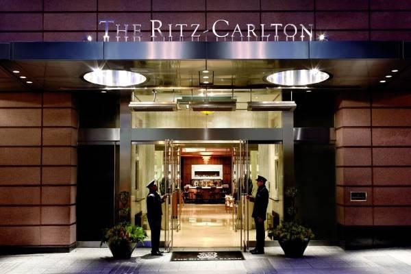 Hotel The Ritz-Carlton Boston