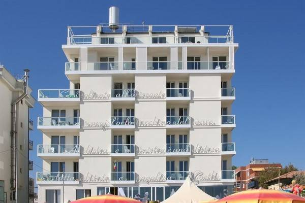 Hotel Residence Terminus