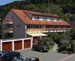 Hotel Koch garni