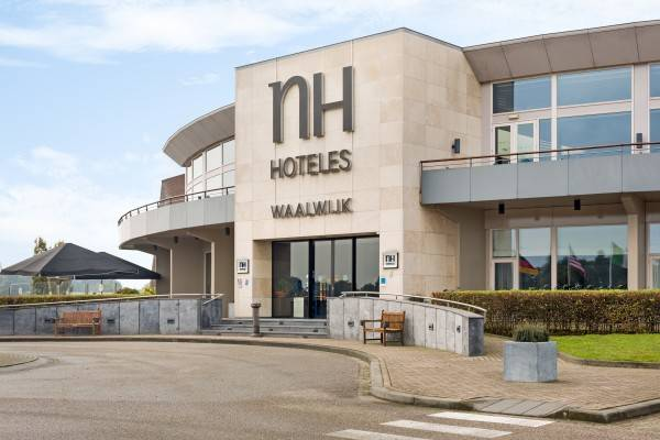 Hotel NH Waalwijk