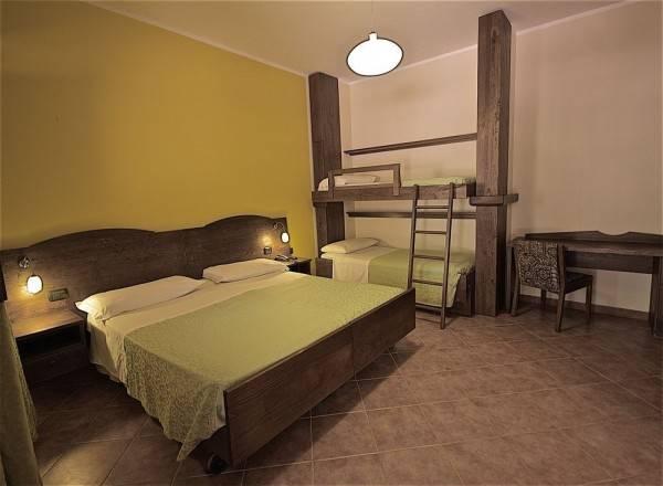 Le Pajare Hotel Masseria Resort