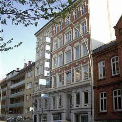 Hotel Hansehof