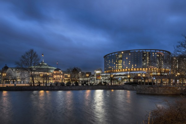 Hotel Maritim Frankfurt