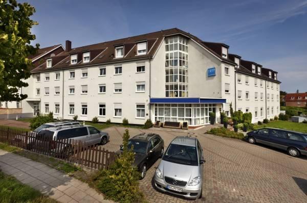 Hotel TRYP by Wyndham Lübeck Aquamarin