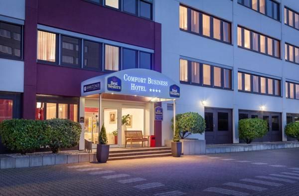 Hotel Best Western Comfort Business