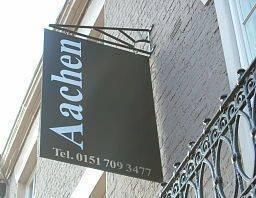 Hotel Aachen