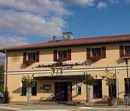 Hotel Strausberg Nord Gasthof
