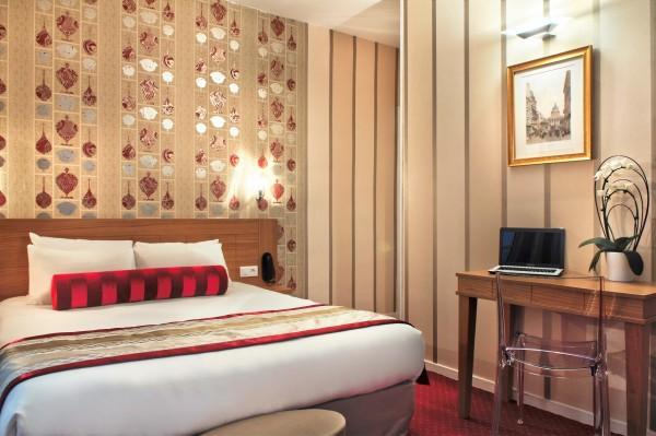 Romance Malesherbes Hotel Residence