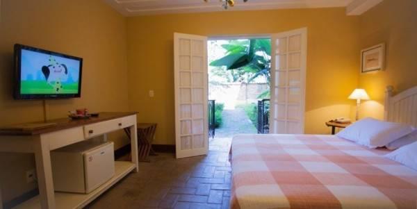 Hotel Pousada Vila Bueno