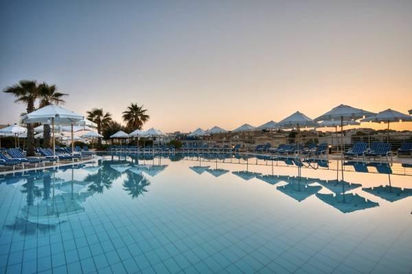 InterContinental Hotels MALTA